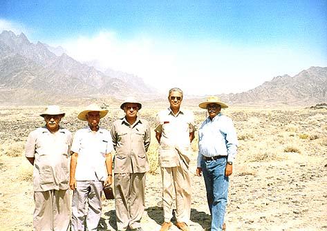cha3 lrg1 Taliban targeting Pakistani scientists