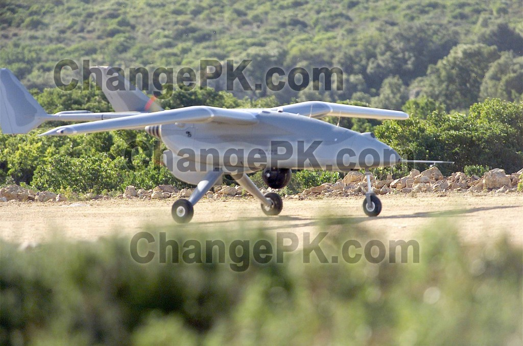 drone1 1024x678 Pakistan: Drone production begins